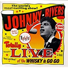 Totally Live at the Whiskey a Go Go