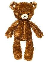 Mary Meyer Cinnamon Bear Plush Toy, 11-Inch