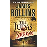 The Judas Strain: A Sigma Force Novel (Sigma Force Novels)James Rollins