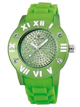 Burgmeister Damen-Armbanduhr XL Analog Quarz Silikon BM165-090B