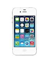 Apple iPhone 4 8GB 3G White Unlocked