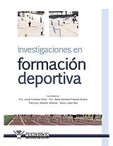 Investigaciones en formación deportiva