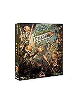 Heroes of Normandie: Carentan Board Game