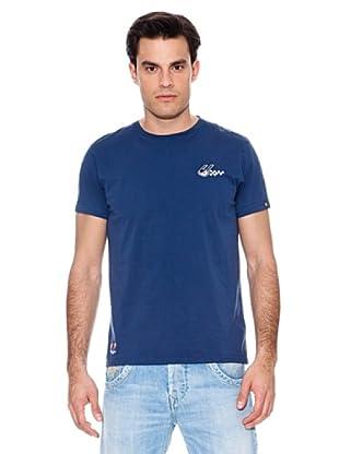 Pepe Jeans London Camiseta Stint (Marino)