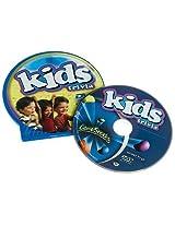 Game Snacks - Kids Trivia DVD Game [DVD-ROM]