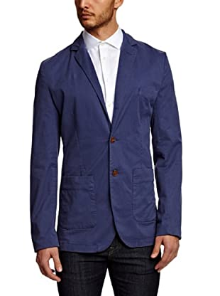 French Connection Blazer Rodolphe (Azul Índigo)