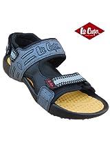 Lee Cooper Men'S Sandal Lc4533 - Yellow Grey