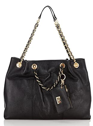Love Moschino Shopper schwarz