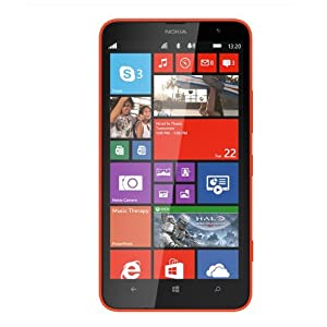 Nokia Lumia 1320 (Orange)