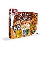 Toy Kraft Wondrous Warli Art and Craft, Multi Color