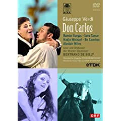 Don Carlos [DVD] [Import]
