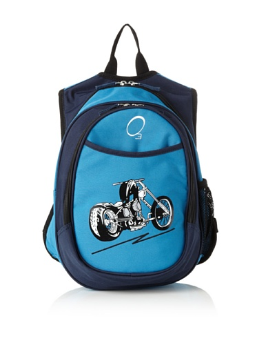 O3 Kid's All-in-One Backpack with Integrated Cooler (Motorcycle)