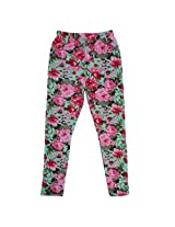 Garlynn Girls Printed Jegging