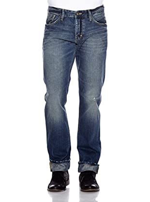 Tom Tailor Pantalón Osia (Azul)