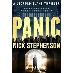Panic: A Leopold Blake Thriller