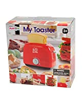 PlayGo 3652 My Toaster for Kids Playhouse