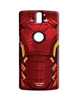 Suit of Armour - Sublime Case for OnePlus One