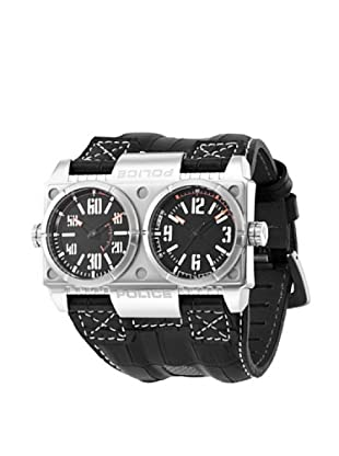 Police Reloj Dominator Nero