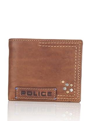 Police Cartera Kentucky (Cuero)