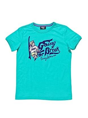 Camiseta Gulf (Verde)