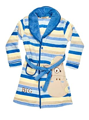 Bebesvelt Pijama Infantil (Azul)