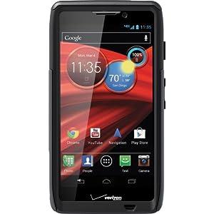 OtterBoxCommuter Series 77-22896 Case for Motorola Droid Razr Maxx HD (Black)
