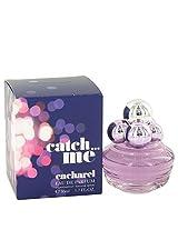 Cacharel Catch Me By Cacharel For Women Eau De Parfum Spray 1.7 Oz
