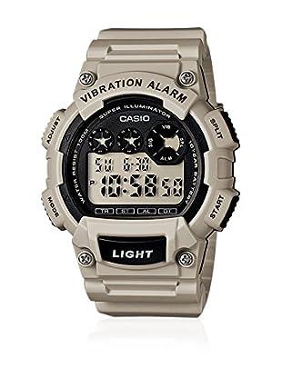 Casio Reloj con movimiento cuarzo japonés Unisex Unisex Unisex Unisex W-735H-8A2VDF (I097) 51.4 mm
