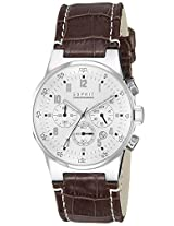 ESPRIT Chronograph White Dial Men's Watch - ES000T31021-N