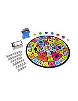 Hasbro Games Trivial Pursuit Party, Multi Color