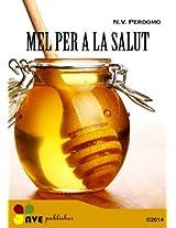 Propietats de la mel d'abella