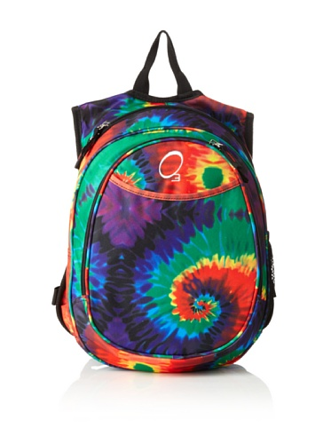 O3 Kid's All-in-One Backpack with Integrated Cooler (Tie Dye)