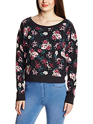 Superdry Sweatshirt Bloom Slouch