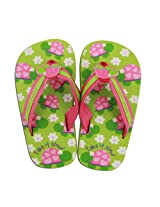 Stephen Joseph Little Girls'  Girls' Flip Flops