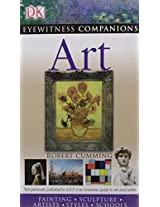 Art (Eyewitness Companions)