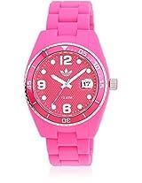 Adh6162 Pink Analog Watch