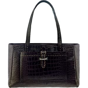 Hidesign Martha -03 Leather handbag