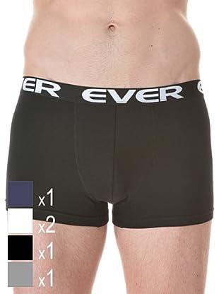 Ever by Fragi 5tlg. Set Boxershorts