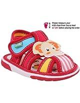 Cute Walk - Multi Color Sandals