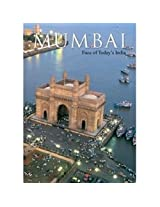 Mumbai Face Of Today's India Book - Hard Cover