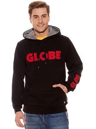 Globe Sudadera Corpo (Negro)