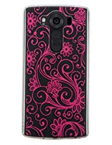 MyBat Cell Phone Case for LG H901 - Retail Packaging - Pink