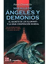 Mas Alla De Angeles Y Demonios/ Beyond Angels And Demons
