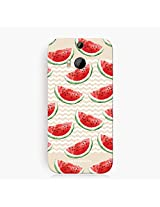 Watermelons HTC One M8 Cover