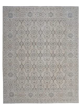 Kalaty One-of-a-Kind Pak Rug, Earth Tone, 8' 1
