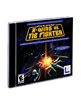 Star Wars: X-Wing vs. Tie Fighter (Jewel Case) - PC