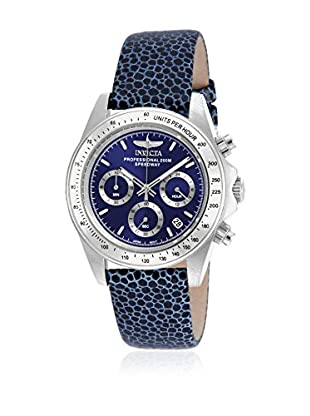 Invicta Watch Reloj de cuarzo Woman 18361 39.5 mm