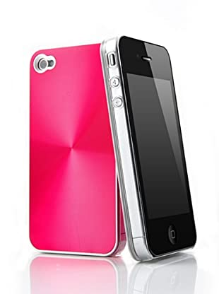 Quadocta iPhone 4 Case Agentum (pink)