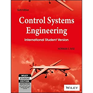 Control Systems Engineering - ISV (WSE)