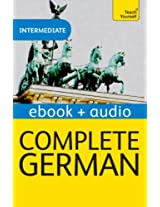 Complete German: Teach Yourself Audio eBook (Kindle Enhanced Edition) (Teach Yourself Audio eBooks)